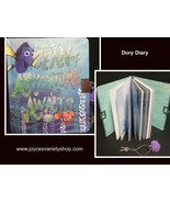 Dory diary web collage thumbtall