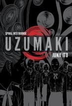 Uzumaki 3-in-1 Deluxe Edition Junji Ito
