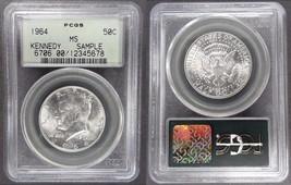 1964 50C Kennedy Half Dollar - $28.04