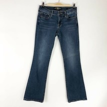Lucky Brand Sweet N Low Boot Cut Ankle Jeans - Size 2/26 - $17.45