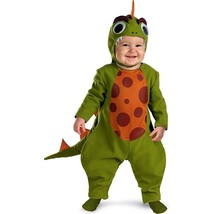 Disguise - Mighty Dino Infant Costume Size 12-18 Months - £24.61 GBP
