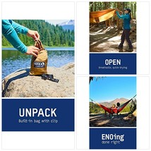 Eagles Nest Outfitters DoubleNest Hammock - $127.35