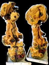 Boyd Friends Folkstone 1994 IDA & BESSIE GARDENERS Cow Calf Garden Figur... - $15.40