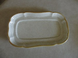Mikasa 800/400 butter tray 1 available - $4.90