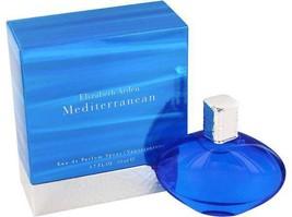 Mediterranean Perfume By  ELIZABETH ARDEN  FOR WOMEN  3.4 oz Eau De Parf... - $27.30