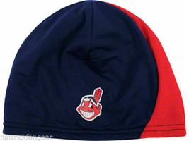Cleveland Indians New Era Performance MLB Two Tone Winter Knit Beanie - $19.94