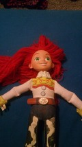 PIXAR TOY STORY JESSIE DOLL GREAT CONDITION - $40.00