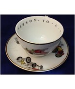 Princess House Exclusive Fine Porcelain To A Very Special Person Car Cup... - $18.99