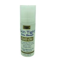 B&C Skin Tight Extra Strength Roll-On Razor Bumps Ingrown Razor Burn 3 o... - $15.75
