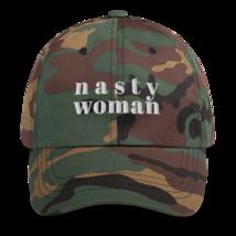 Nasty Woman Hat // Nasty Woman Dad hat image 12