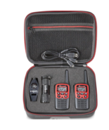 Midland Radio E+Ready EX37VP Emergency Two Way Radio Kit - NEW - $98.01