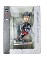 NHL Forever Collectibles Nikolai Zherdev Player Bobblehead Platinum Series - $70.13