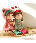 Metoo 40cm Large Cartoon Doll Mayfair Stuffed Plush Toy Wedding Rag Doll... - $28.48