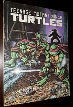Teenage Mutant Ninja Turtles First Graphic novel #1 TPB - $13.00