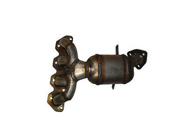 Chevrolet Sonic 1.8L Exhaust Pipe 2013 OBDII Direct-Fit - $281.09