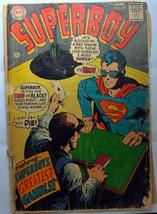 SUPERBOY #148 (June 1968) - $7.59