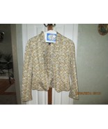 Banana Republic Blazer with ruffle -  XS - $13.99