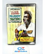 Slide Guitar Of Muddy Waters, Instructional Taught by Tom Feldman [New DVD] - $39.55