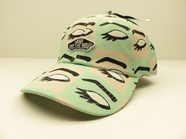 "Vans ""Off The Wall"" X Kendra Dandy Strapback Baseball Style Hat New With Tags - $31.64"
