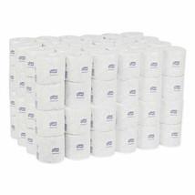 Essity Tork Univ. Toilet Bath Tissue 1-Ply, White, 1000 Sheets/Roll, 96 ... - $69.89