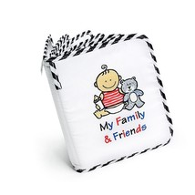 """Baby""""s My First Photo Album of Family & Friends - $27.00"""