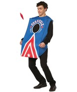 Rasta Imposta Unisex Cornhole Bean Bag Game One Size Adult Costume  - $43.99