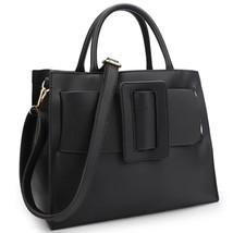Dasein Women's Designer Handbags Fashion Satchel Handbags Shoulder Bags ... - $63.97