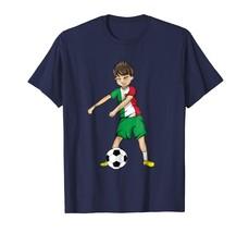 Dad Shirts - Floss Soccer Boy Mexico Jersey Shirt - Mexican Football Men - $19.95+