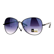 VG Occhiali Womens Sunglasses Round Butterfly Metal Fashion Shades UV400 - $10.95