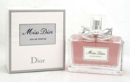 Miss Dior by Christian Dior 3.4 oz 100 ml EDP Eau de Parfum Spray New Sealed Box - $197.90