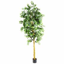 6'  Smilax Tree - $119.21