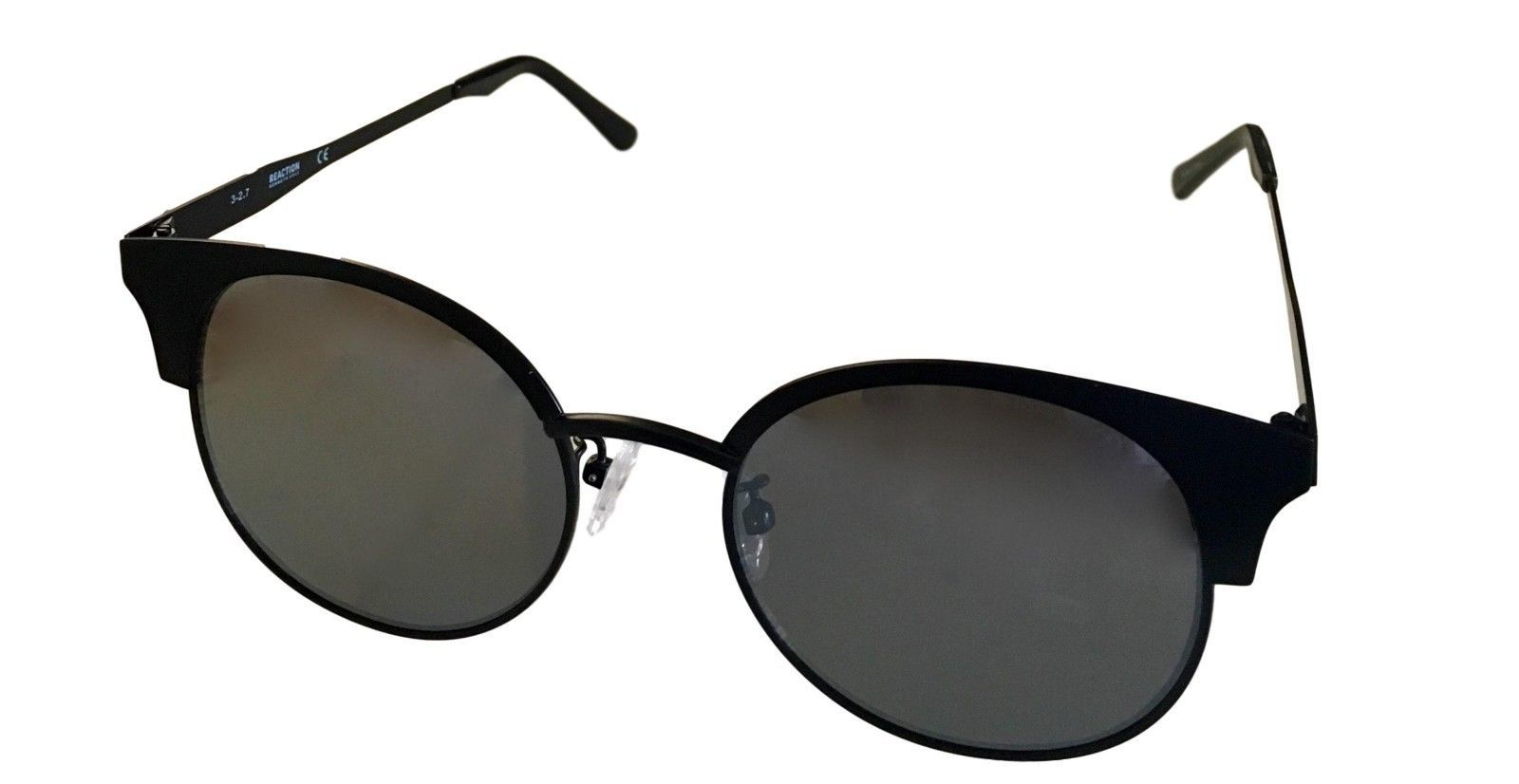 990b8c5096 Kenneth Cole Reaction Mens Gunmetal Sunglass and 50 similar items. S l1600