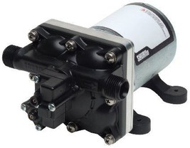 Shurflo Revolution 4008 Fresh Water Pump Plumbing RV Yard Hose Motorhome... - $96.00