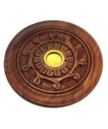 3X Spell Cast Burner Incense Become Powerful Offerings For Djinn Angel a... - $29.99