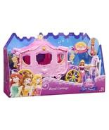 Disney Princess Royal Carriage Playset  - $125.00