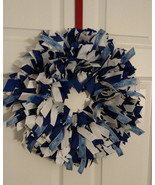 Kansas City Royals World Series Champs 2015   Ribbon Wreath - Team Colle... - $50.00