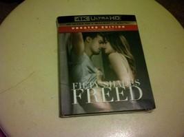 Fifty Shades Freed (4K Ultra HD) [2018]--4K UHD Disc Only***READ FULL LI... - $20.00