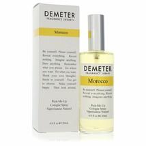 Demeter Morocco Cologne Spray (unisex) 4 Oz For Women  - $28.61