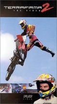Terrafirma 2 (Motocross) [VHS] [VHS Tape] [1996]