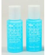 Bliss Fabulous Foaming Face Wash Original Formula - Lot of 2 = 2 oz/60 ml - $11.98
