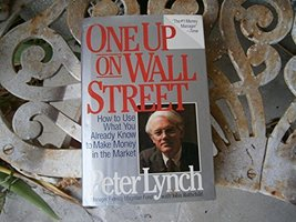 One Up On Wall Street Peter Lynch and John Rothchild image 2