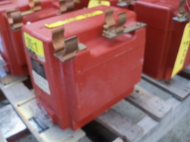 PTW4 Voltage Transformer PTW4-2-75-422FF Instrument Transformers 35:1 Ratio - $2,000.17