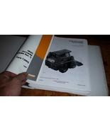 CASE 1845C UNI-LOADER PARTS CATALOG Manual Book - $27.72