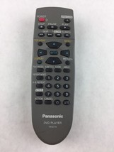 Panasonic VEQ2378 Original DVD Remote Control Tested - $14.84