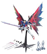 Bandai Hobby Extreme Blast Mode Mobile Suit Gundam Seed Destiny Model Ki... - $100.52