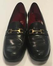 Salvatore Ferragamo Sport Dark Blue Gancini Horsebit Loafers Shoes 8 AAAA - $46.74