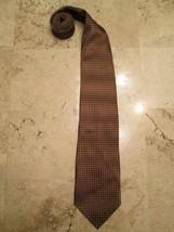 Kenneth Cole Men's 100% Silk Necktie Multi Color #G1 - $6.99
