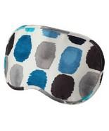 Simple Blocks Soft Silk Eye Mask for Sleep Eyeshade Blindfold for Travel and Nap - $19.62