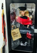 1995 Donna Karan New York Blonde Barbie Bloomingdale's Limited Edition - $39.59