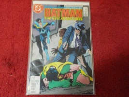 Batman: The New Adventures  #416; 1988  (MB) - $3.99